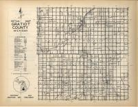 Map Image 017, Gratiot County 1955